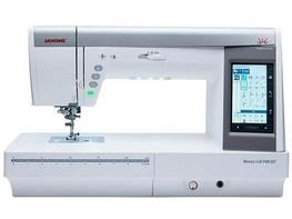 Швейная машина Janome Horizon Memory Craft 9400