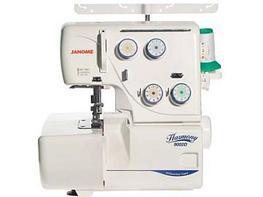 Оверлок Janome H-9002D White