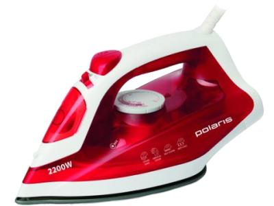 Polaris PIR 2281K White-Red