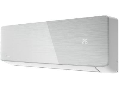Кондиционер Midea Aurora MSAB-12HRN1-S Silver (инсталляция в комплекте)