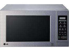 LG MH6044V Silver