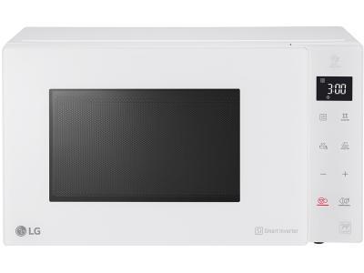 Микроволновая печь LG MS2595GIH White
