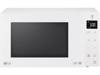 LG MH6595GIH White