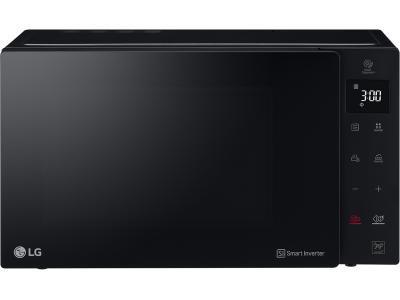 Микроволновая печь LG MS2535GIS Black