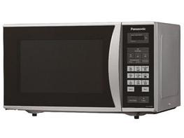 Panasonic NN-ST 342 MZPE Silver-Black