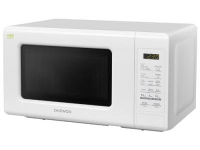 Daewoo Electronics KOR-661BW White