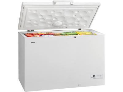 Морозильник ларь Haier HCE519R