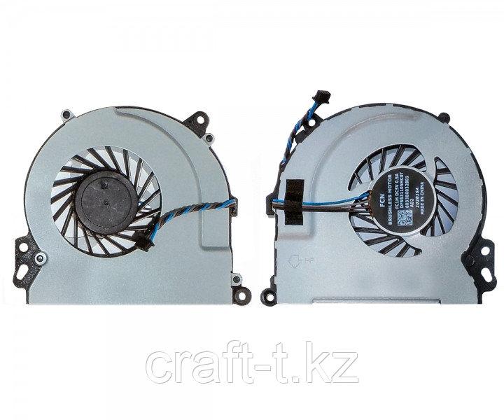 Система охлаждения (Fan), для ноутбука  Hp ENVY 15/17