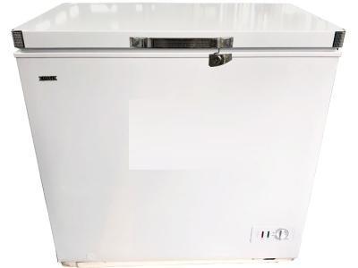 Морозильник Xing BD-210 White