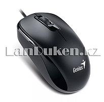 Оптическая проводная компьютерная мышь Genius DX-110