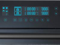 Встраиваемые духовка Samsung NV70H5787CB Black, фото 2
