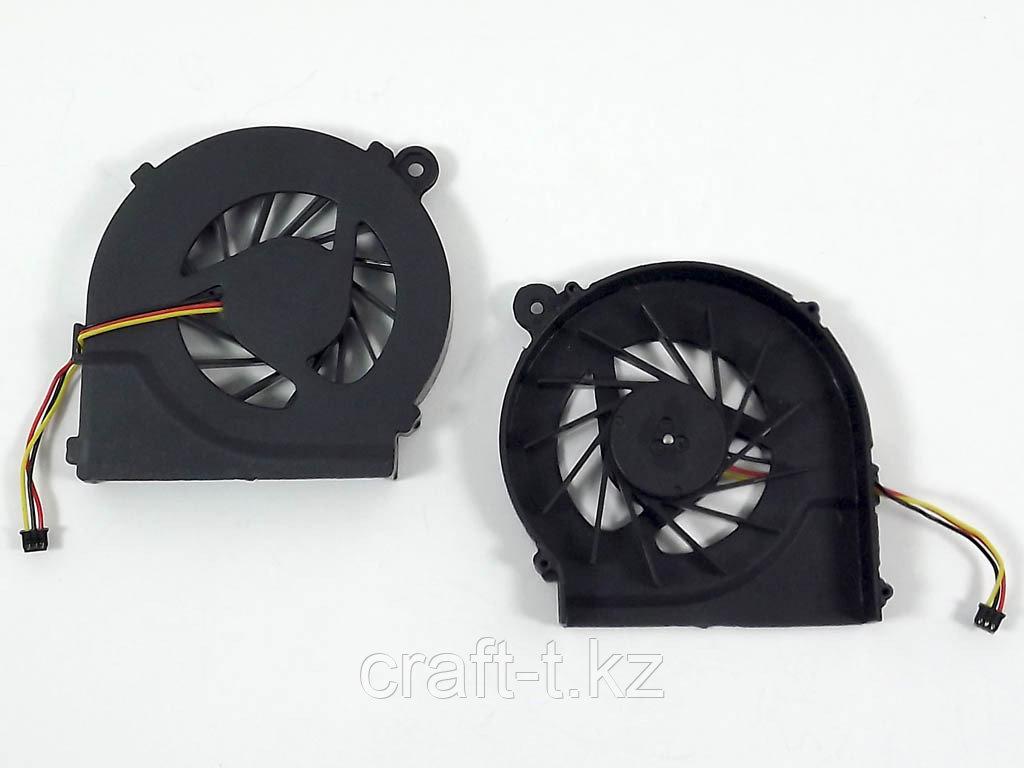 Система охлаждения (Fan), для ноутбука  Hp G4 4pin