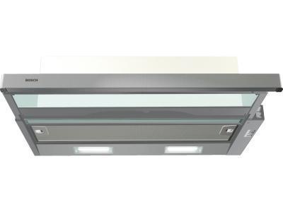 Вытяжка Bosch DFT 63CA50Q Silver