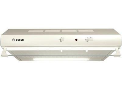Вытяжка Bosch DHU 662 BQ White