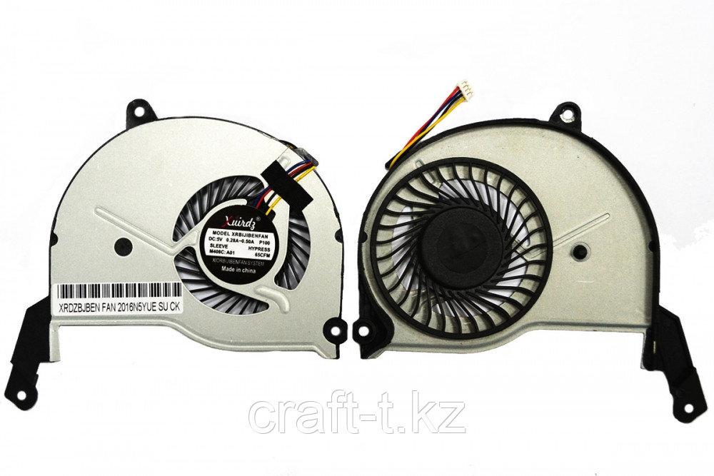 Система охлаждения (Fan), для ноутбука Hp Pavilion 15-n