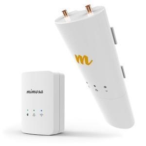 Точка доступа Mimosa C5c G2, комплект NA/EU
