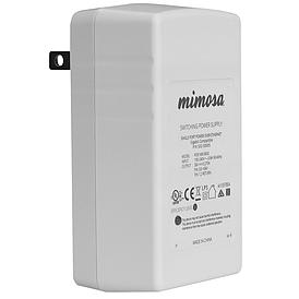 Адаптер Mimosa PoE Wall Plug 56V, NA