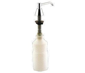 Mediclinics встраиваемый дозатор для жидкого мыла нажимной