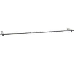 Mediclinics вешалка для полотенец из нержавеющей стали