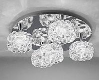 Потолочный светильник Mantra O2-G9 3924-5L