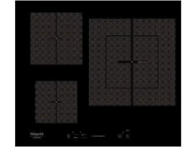 Встраиваемая варочная панель Hotpoint-Ariston KIS 630 XLD B