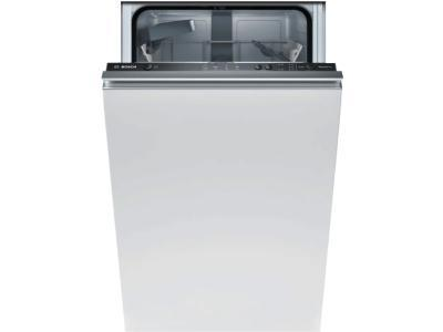 Встраиваемая посудомоечная машина Bosch SPV24CX00E White