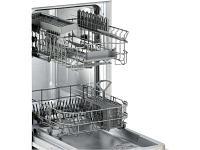 Встраиваемая посудомоечная машина Bosch SPV24CX00E White, фото 3