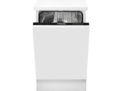Встраиваемая посудомойка Hansa ZIM 476 EH White