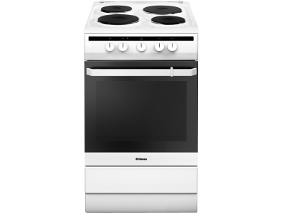 Hansa FCEW53001 White