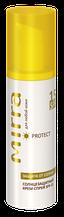 Крем-спрей солнцезащитный SPF 15