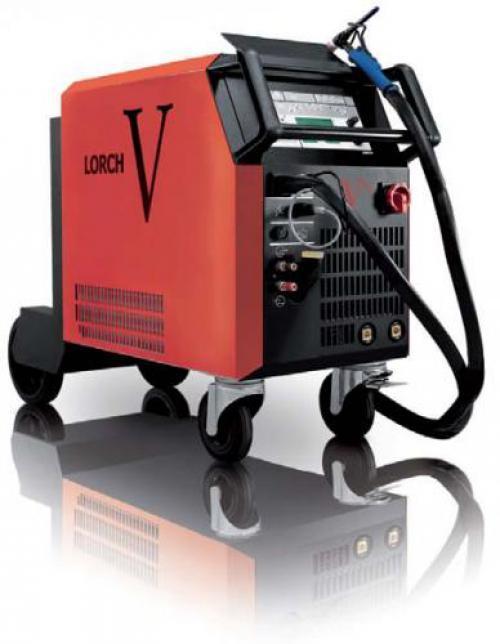 Аппарат аргонодуговой сварки V24 AC/DC газовым охлаждением