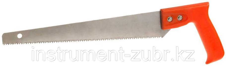 "Ножовка ""ИЖ"" по дереву с узким полотном, шаг зуба 4мм, 300мм, фото 2"
