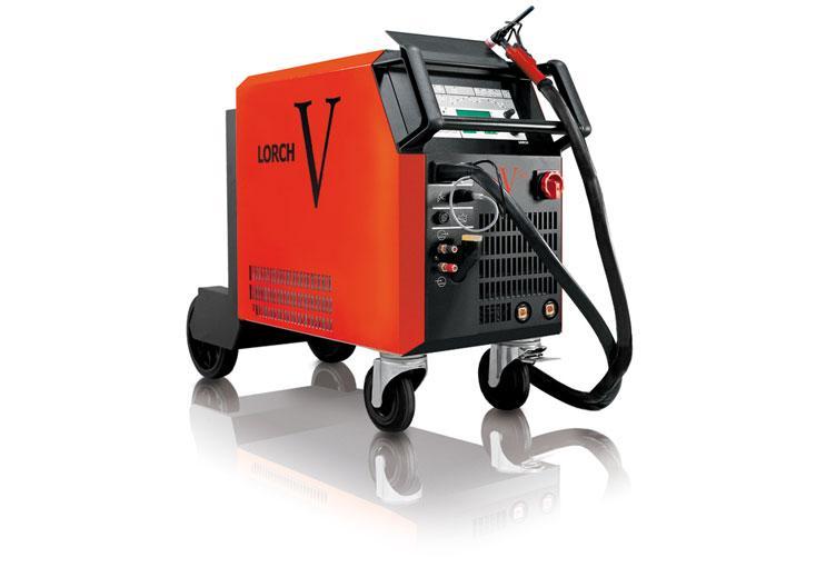Аппарат аргонодуговой сварки V27 AC/DC газовым охлаждением