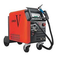 Аппарат аргонодуговой сварки V30 AC/DC газовым охлаждением
