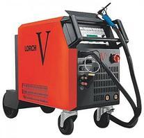 Аппарат аргонодуговой сварки V40 AC/DC водянным охлаждением