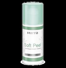 MIRRA SOFT PEEL полирующий пилинг-гоммаж