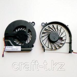 Система охлаждения (Fan), для ноутбука  Hp Pavilion G7