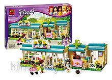 Конструктор Bela Friends Клиника для животных 10169 (Аналог Lego Friends 3188) 342 дет