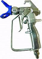 Краскораспылитель ASpro (курок на 2 пальца), фото 1