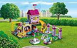 Конструктор BELA Friend 10774 Игровая площадка Хартлейк Сити аналог LEGO Friends  (41325) 332 деталей, фото 3