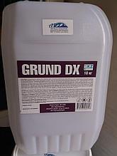 Грунтовка GRUND DX 10 кг, 5 кг