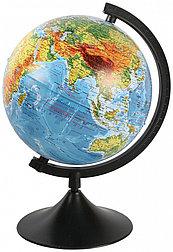 Глобус земли физический диаметр 21см доставка Алматы
