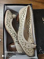 Туфли женские  в ассортименте скидка Распродажа., фото 1