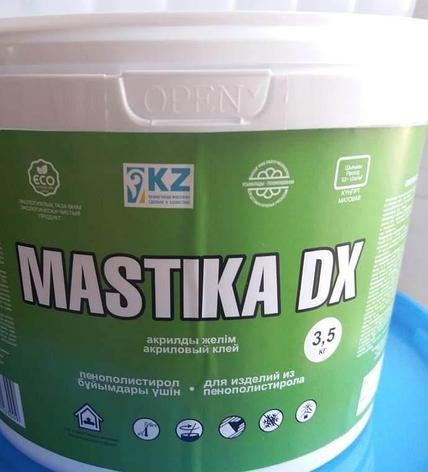 Клей MASTIKA DX 14 кг, фото 2