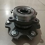 Ступица задняя (заднего колеса) PAJERO IV V93W, GMB, фото 2