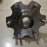 Ступица задняя (заднего колеса) PAJERO IV V93W, GMB, фото 3