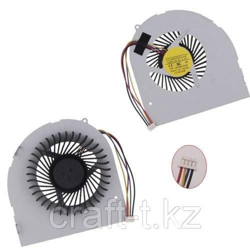 Система охлаждения (Fan), для ноутбука  Lenovo IdeaPad Y480,