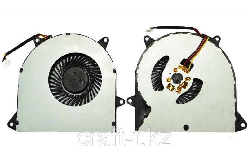 Система охлаждения (Fan), для ноутбука Lenovo IdeaPad 110-15ACL V.2,