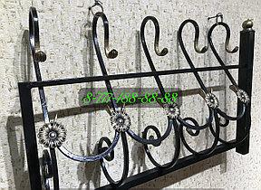 Оградки кованые №25, фото 2