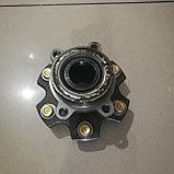 Ступица задняя PAJERO 4 V93W (с небольшой внешней коррозией), фото 2